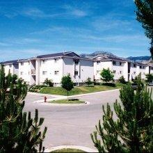 Oakridge Student Housing Community