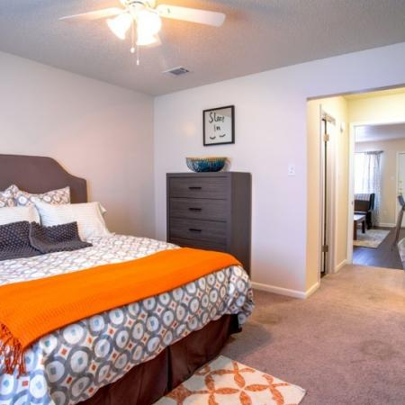 1 bedroom apartment college station