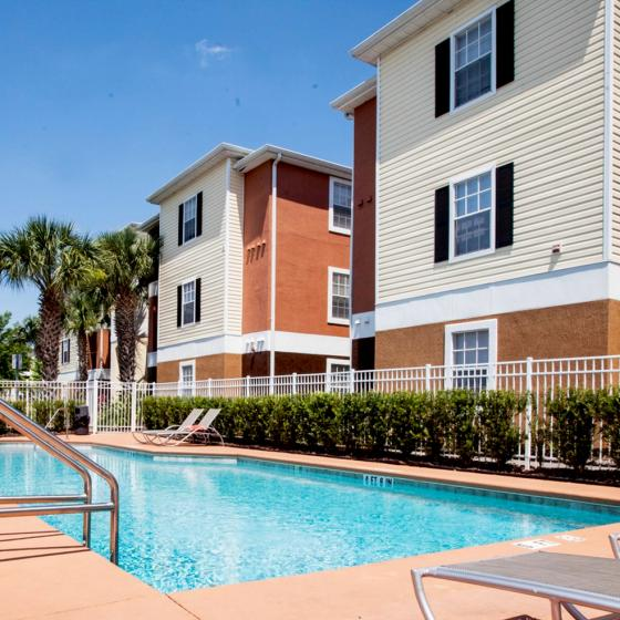 Student Apartments UCF | Campus Crossings
