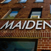 Historic Maidenform Factory