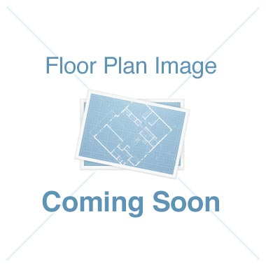 FLoor PLan 2 | Ladson SC Apartments | Cypress River