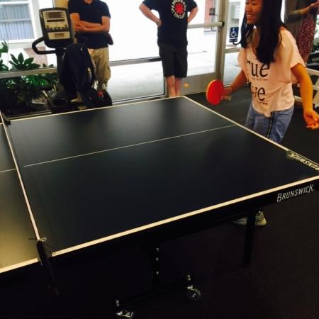Ping Pong Tournament | University Court