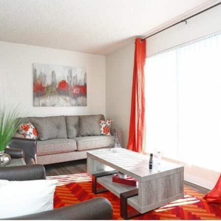Elegant Living Room   Sacramento Rentals   Villa Regia