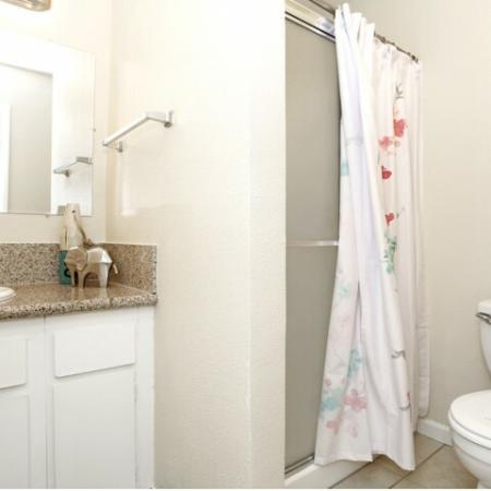 Ornate Bathroom   Sacramento Apartments   Villa Regia