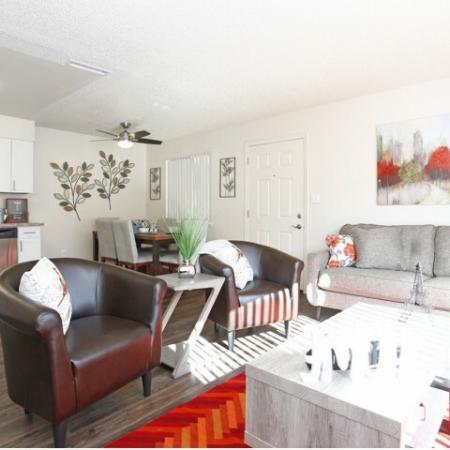 Spacious Living Area   1 Bedroom Apartments Sacramento Ca   Villa Regia