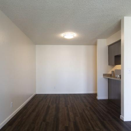 Spacious Living Room | Apartments in Bakersfield, CA |