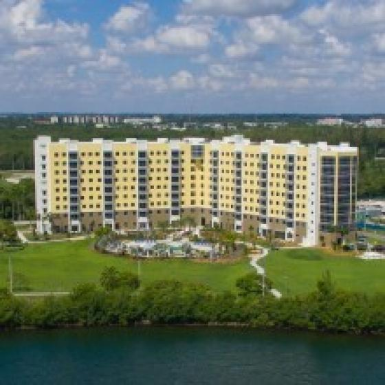 North Miami Student Housing at FIU BBC