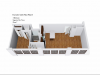 Executive Lofts Floor Plan E