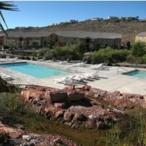 Apartments For Rent In St George Utah: Red Rock Ridge Apartment Rentals