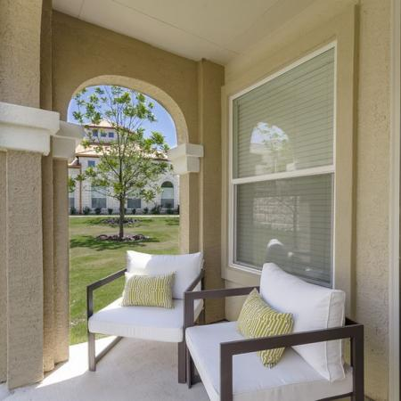 Scenic View | Luxury Apartments In Austin Texas | The Mansions at Lakeway