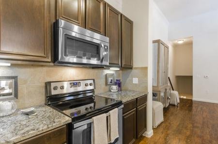 Snack in the Kitchen | Apartment For Rent In Austin TX | The Mansions at Lakeway