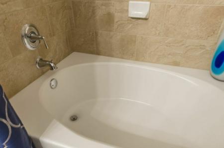 Elegant Bathroom | Luxury Apartments In Austin Texas | The Mansions at Lakeway
