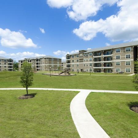 Magnolia Apartments | The Estates Woodland