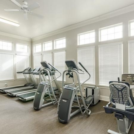 State-of-the-Art Fitness Center   Apartments In Magnolia   The Grand Estates Woodland
