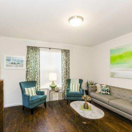 Luxurious Living Area   Magnolia TX Apartments   The Grand Estates Woodland
