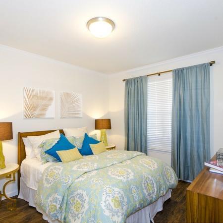 Elegant Master Bedroom   Apartments For Rent In Magnolia TX   The Grand Estates Woodland