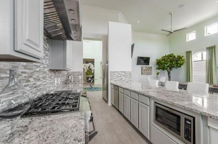 Spacious Community Club House | Apartments Little Elm | The Mansions 3Eighty