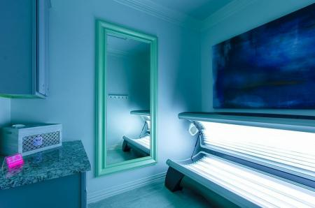 On-site Tanning | Apartments In Little Elm TX | The Mansions 3Eighty