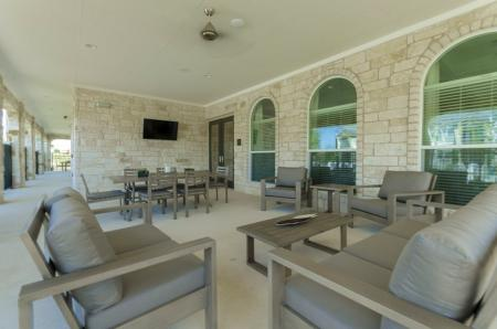 Pflugerville Apartments | The Mansions at Stone Hill