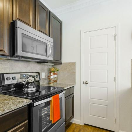 Bake in the Kitchen | Little Elm TX Apartments | The Mansions 3Eighty