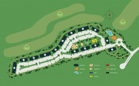 San Antonio Apartment Community | Apartments In San Antonio TX | The Estates at Briggs Ranch