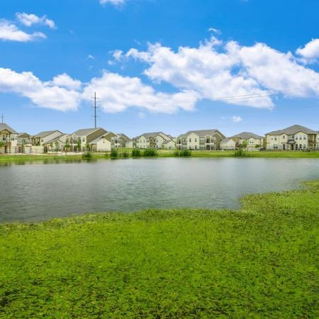 Apartment Homes In Little Elm | The Mansions 3Eighty