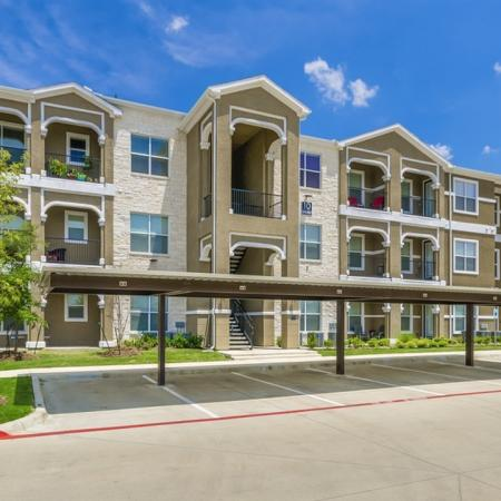 Little Elm Texas Apartments | The Estates 3Eighty