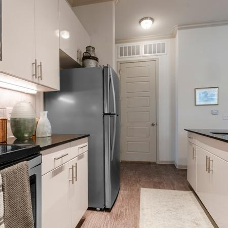 Elegant Kitchen | Apartments For Rent New Braunfels TX | The Luxe at Creekside