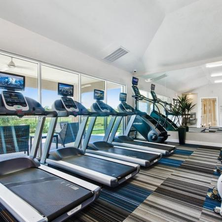 247 Fully Equipped High-Tech Fitness Center