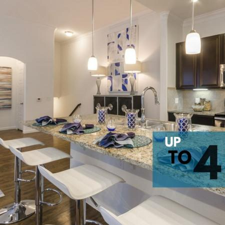 Resort Style Pool | Luxury Apartments In Little Elm TX | The Mansions 3Eighty