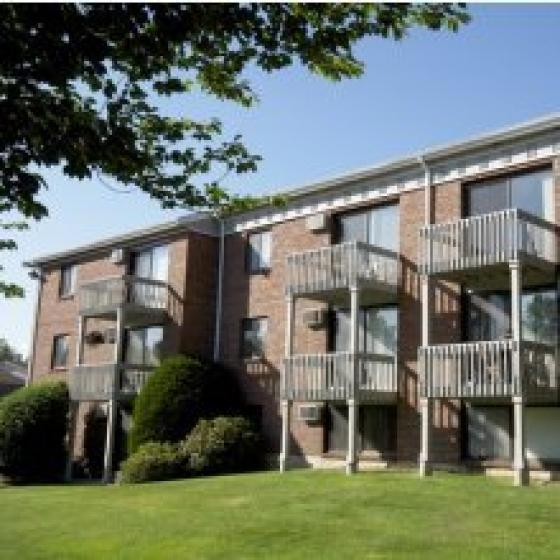 Apartments In Marlborough MA | Princeton Green