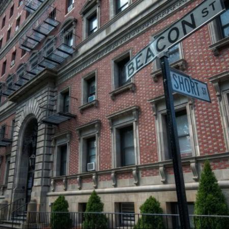 apartments in Boston | Exterior