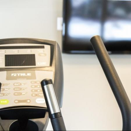 Fitness Machine | Princeton Dover Apartments
