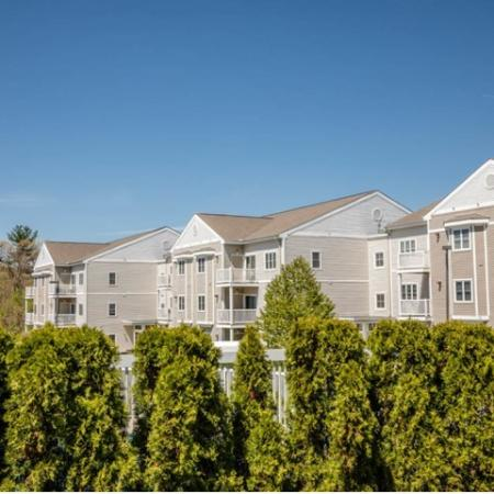 dracut apartments for rent | Exterior