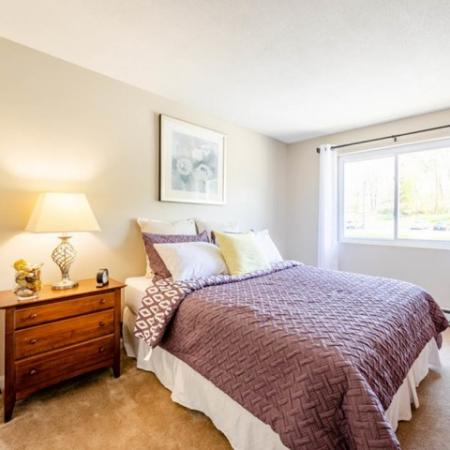 apartments in dracut | Bedroom