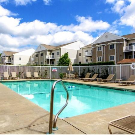lowell ma apartments | Swimming Pool
