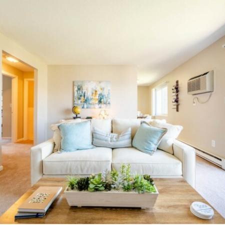 Living Room | Princeton Reserve
