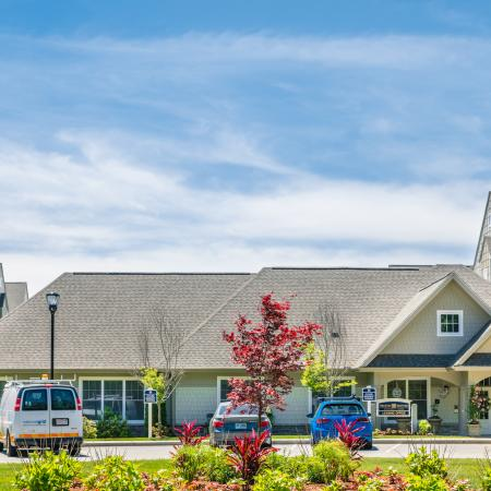 Spacious Resident Club House | Princeton Westford