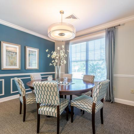 Resident Business Center | Princeton Westford