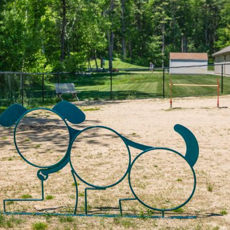 Community Dog Park | Princeton Westford