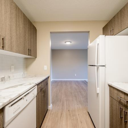 State-of-the-Art Kitchen | Apartments For Rent In Haverhill Ma | Princeton Bradford Apartments