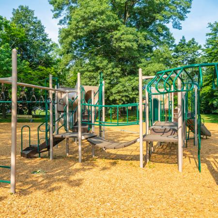 Community Children's Playground | Haverhill Ma Apartments For Rent | Princeton Bradford Apartments