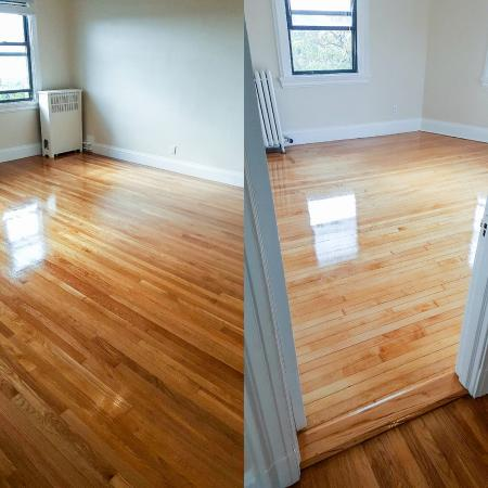 Spacious Living Area | Apartments For Rent In Brookline MA | Princeton on Beacon Street