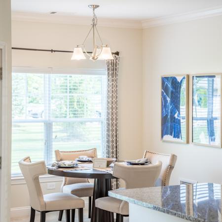 Luxurious Dining Room | Princeton Westford