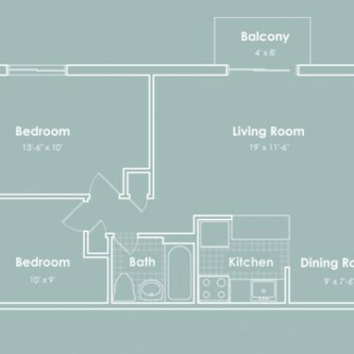 Rockside Place Apartments