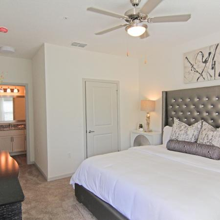 Champions Vue 1 Bedroom, 1 Bathroom Carriage House Apartment For Rent Davenport, FL