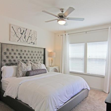 Champions Vue 1 Bedroom, 1 Bathroom Carriage House Apartment With Garage For Rent Davenport, FL