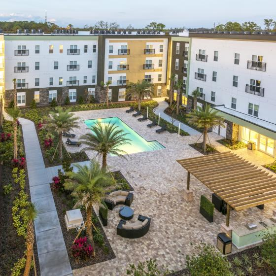 Apartments In Sanford Fl: Contact Our Community In Sanford