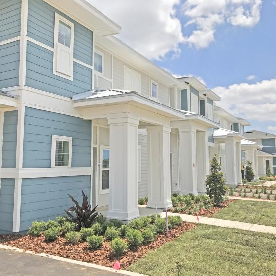 Luxury Apartments In Davenport Fl | Champions Vue Apartments