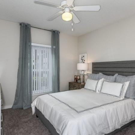 Spacious Bedroom | Apartment For Rent Sanford Fl | Lofts at Eden